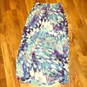 Beautiful Maxi Skirt!